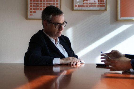 José Manuel Villegas (Ciudadanos):
