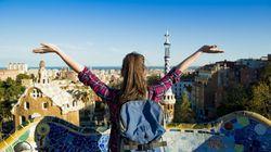 España ha recibido a más de 8 millones de turistas hasta