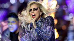 Lady Gaga ya no es rubia