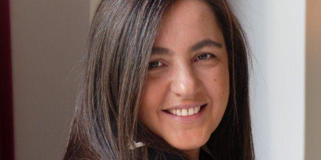 Nuria Varela: