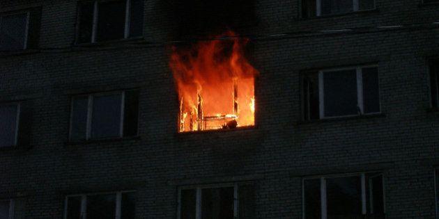 Aumenta en un 50% el número de muertos por incendios en el hogar en los últimos dos