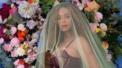 Beyoncé anuncia que va a ser madre de