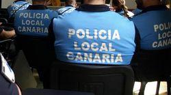 Incredulidad con lo que se ha encontrado la Policía de Santa Cruz en una