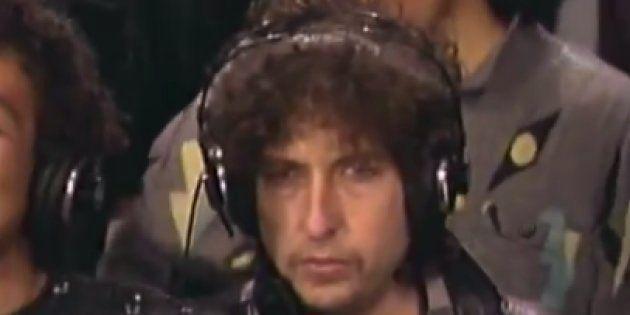 Cuando tienes menos ganas de trabajar que Bob Dylan en este vídeo de