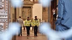 Muere un turista español en Florencia golpeado por la piedra de una