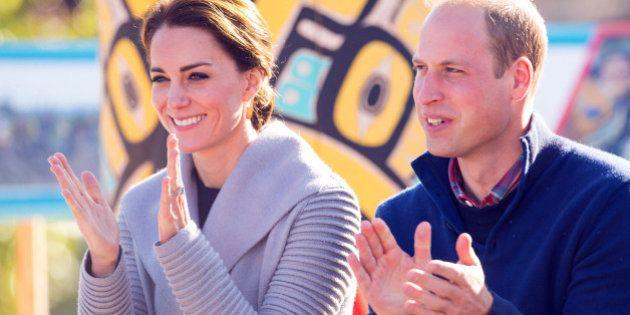 El motivo por el que el príncipe Guillermo nunca lleva anillo de