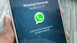Si odias los grupos, la novedad que prepara WhatsApp va a volverte
