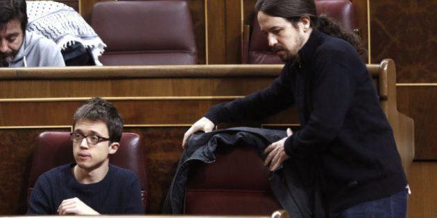 Iglesias admite que Vistalegre II es una confrontación por el liderazgo: