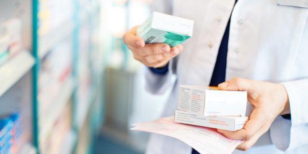 Sanidad retira 18 medicamentos del mercado por