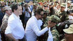 Gobierno y FARC proclaman el fin de 52 años de conflicto y la llegada de la