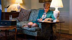 El Gobierno británico recibe la carta con la que Escocia pide un segundo