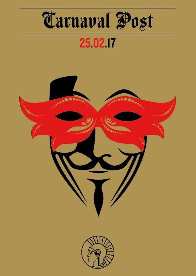 El Carnaval le planta un antifaz a la máscara de