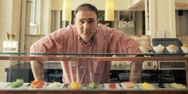 El chef José Andrés cocina para un millón de puertorriqueños afectados por el huracán