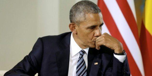 La mayoría de estadounidenses echa de menos a Obama como presidente, según una