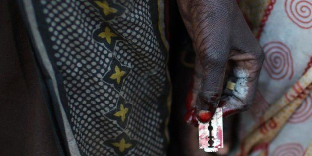 La batalla contra la mutilación genital femenina en