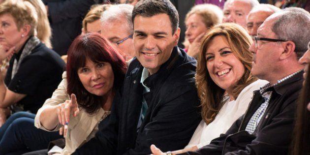 El PSOE celebrará sus primarias el 21 de mayo y la guerra de avales arrancará el 20 de