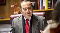 El delegado del Gobierno en Castilla-La Mancha pide aplicar el 155... en Castilla-La