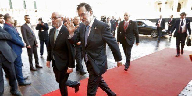 Así se ríen de Rajoy en un medio