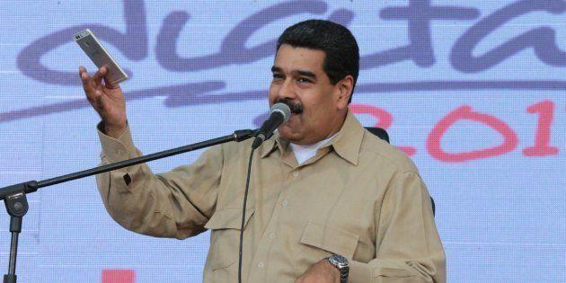 El Supremo de Venezuela devuelve sus competencias a la Asamblea