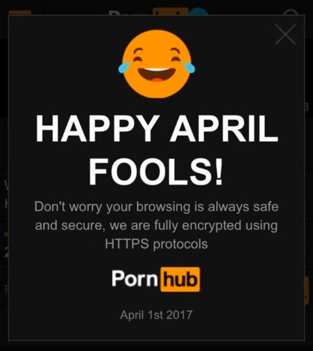 Pornhub hace realidad la pesadilla de todo