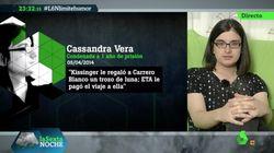 Cassandra Vera: