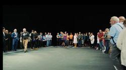 El conmovedor vídeo viral que tumba todos los