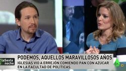 Pablo Iglesias habla de su relación actual con Íñigo