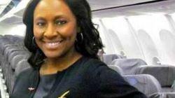 Una azafata salva en pleno vuelo a una menor víctima de una red de trata de