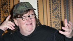 Michael Moore se inspira en Trump para llamarlo