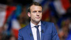 21 cosas que no sabías de Macron, el presidente electo de