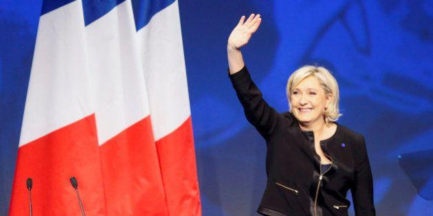 ¿Quién es Marine Le Pen? Estas son las 25 cosas que tienes que saber sobre