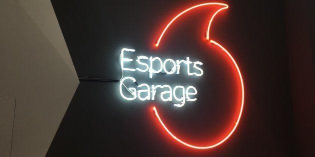 Así es la casa de los 'gamers' en