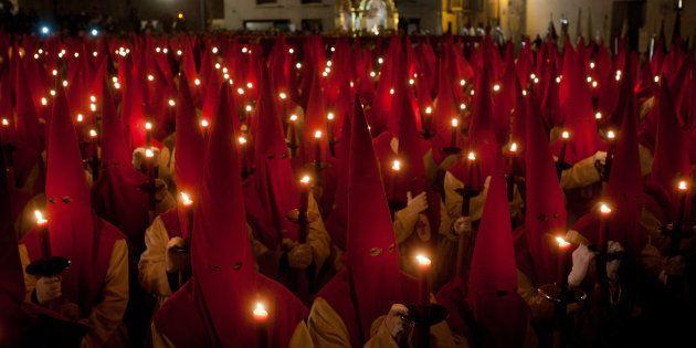 Los lectores de 'El Huffington Post' eligen a Zamora como la ciudad con la mejor Semana Santa de
