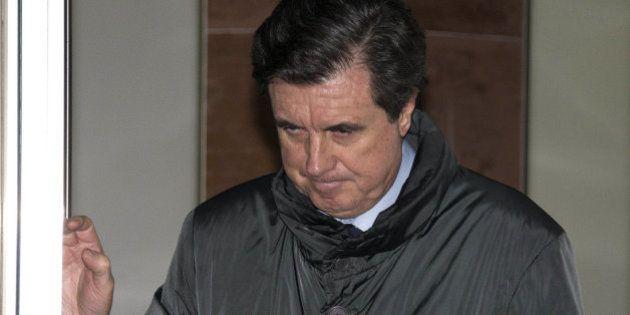 Anticorrupción pide cinco años de cárcel para Jaume Matas por malversación de caudales