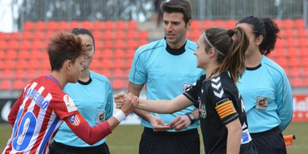 Loterías estudia incluir el fútbol femenino en la