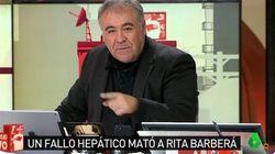 La crítica de Ferreras a RTVE por