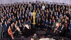 Cuenta atrás para los Oscar: 163 nominados se reúnen para