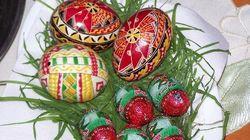 Celebraciones o tradiciones durante la Semana Santa en el