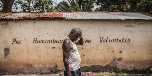 República Centroafricana : la receta de la