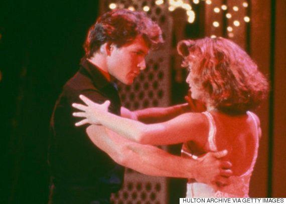 'Dirty Dancing' era un alegato por el aborto seguro disfrazado de comedia