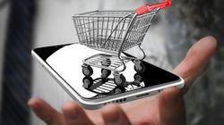 Sectores 'e-commerce' que triunfaron en España en el