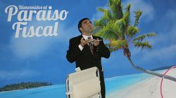 Santander y BBVA se escaquean y obtienen el 26% de sus beneficios en paraísos