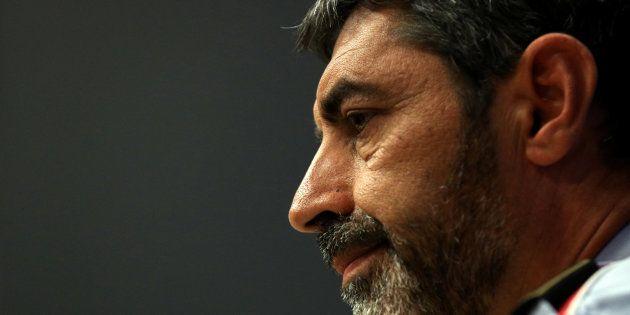La Audiencia ordena investigar las llamadas de Trapero, Laplana, Jordi Sánchez y