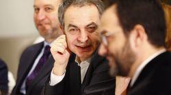Zapatero considera