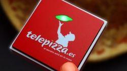 El sabor de una nueva pizza de Telepizza está dando mucho que
