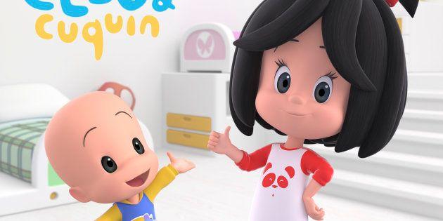 La familia Telerín vuelve a la televisión con la serie