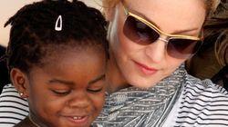 Madonna podrá adoptar dos niños más en