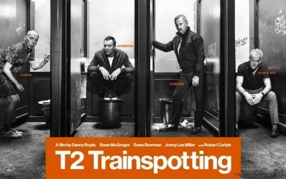 Danny Boyle, director de 'Trainspotting':