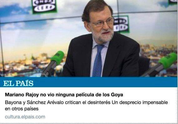 Guía rápida para Rajoy: de qué hablar y de qué no con Donald