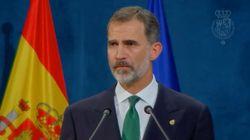 Felipe VI : España